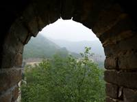 Mutianyu Great Wall-98